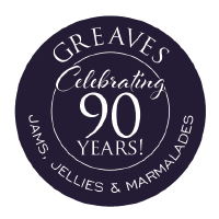 Greaves Jams & Jellies